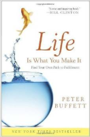 Peter Buffet Book