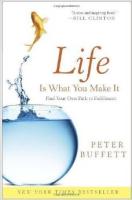 Peter Buffet Book